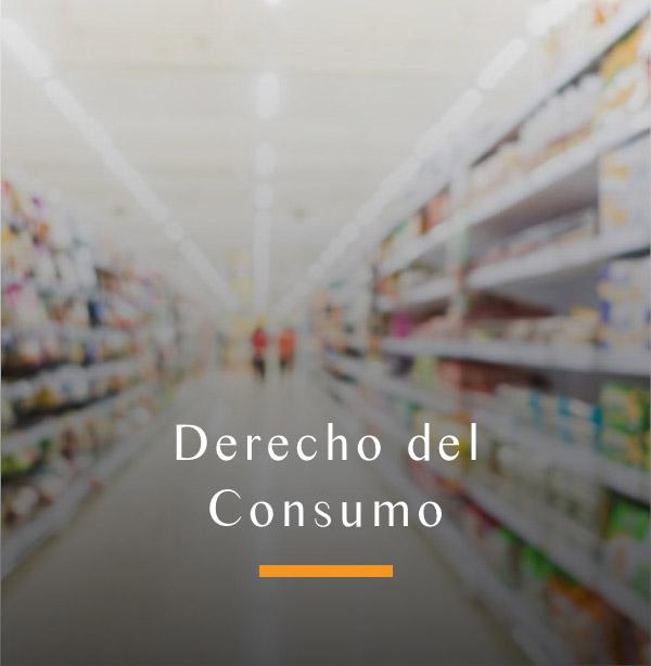 Derecho del Consumo Abellos Abogados