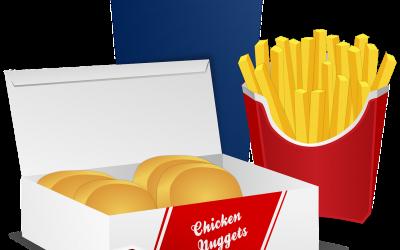 chicken-nuggets-155764_1280