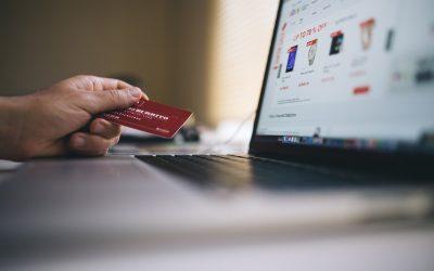 Comercio electrónico Colombia