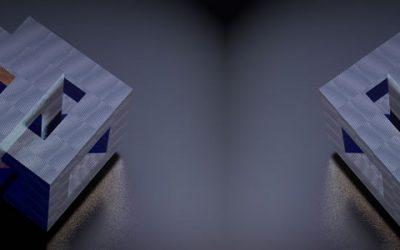 Las marcas tridimensionales pueden ser registradas en la SIC